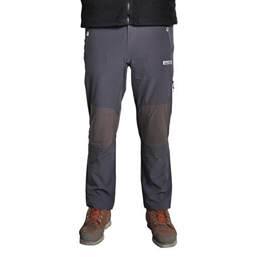 A&C Trekking Erkek Pantolon-GRİ. ürün görseli