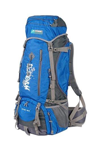 Freecamp Jax Trekking Sırt Çantası 80 Lt. ürün görseli