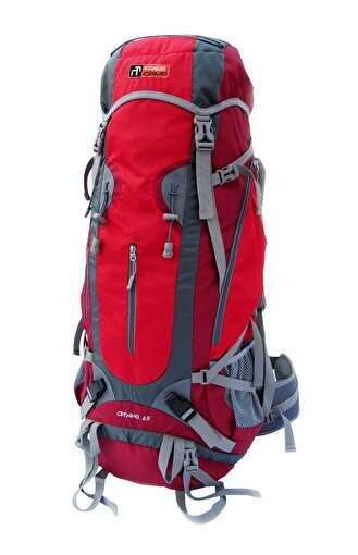 FreeCamp Tig Trekking Sırt Çantası 65 Litre. ürün görseli