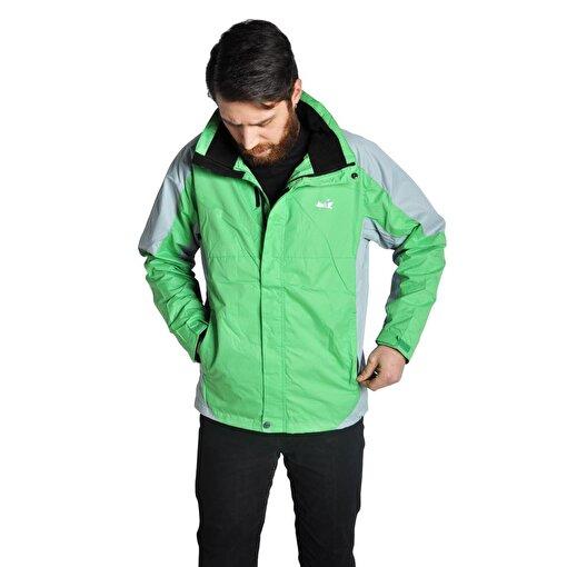 A&C Virginia Erkek Ceket-YEŞİL. ürün görseli