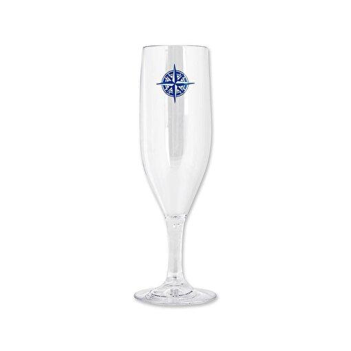 AndTableware Marine Şampanya Bardağı (2'li). ürün görseli