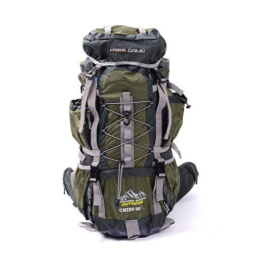 FreeCamp Chibs 50 Lt Trekking Sırt Çantası. ürün görseli