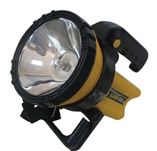 Andoutdoor LS3003 Şarjlı Halojen El Feneri 6V-220V. ürün görseli