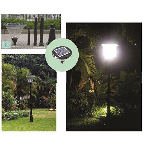 Green Solar Solar Bahçe Lambası AND876. ürün görseli