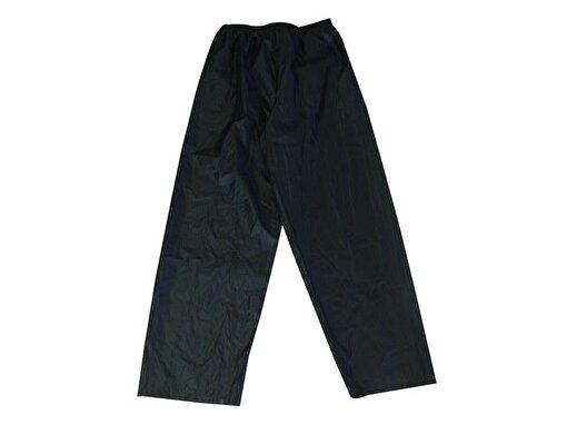 FreeCamp Breno Trs Erkek Yağmurluk Pantolon-SİYAH. ürün görseli