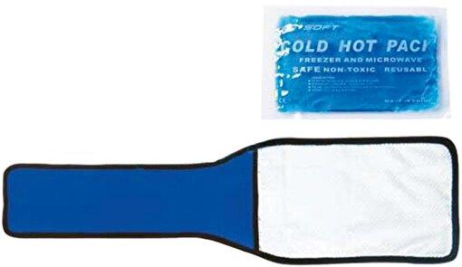 Soft Medikal SH0205 Sıcak Soğuk Ağrı Tedavi Kemeri (8206). ürün görseli
