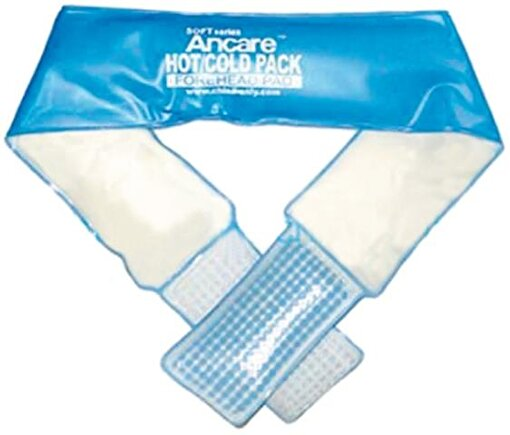 Soft Medikal CH180B1 Forehead Pad Sıcak Soğuk Kompres 8521. ürün görseli