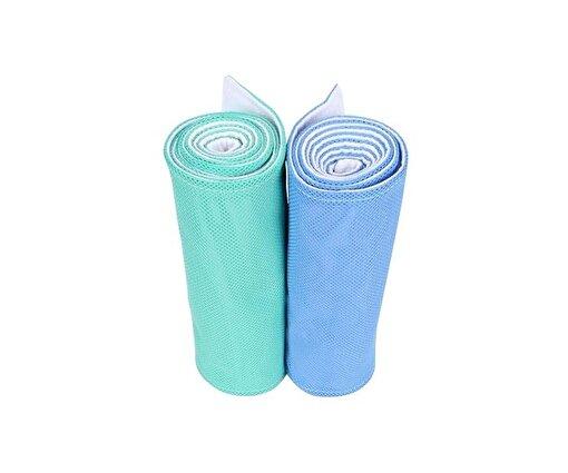 N-Rit Icemate Cool Towel Havlu. ürün görseli