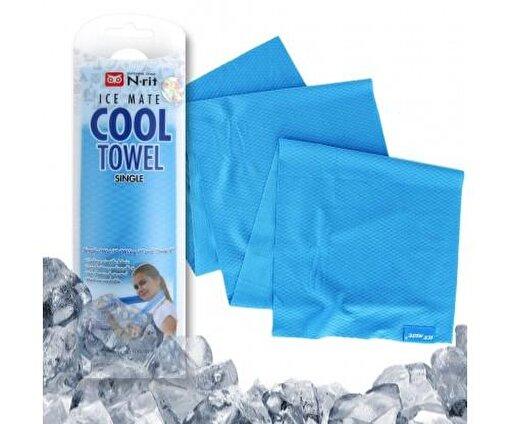N-Rit Icemate Cool Towel Single Havlu. ürün görseli