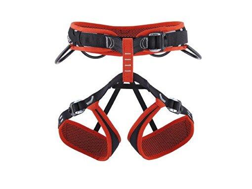 Stubai Triple Climbing Harness Adj. XS-M Emniyet Kemeri. ürün görseli