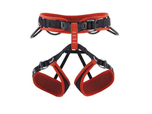 Stubai Triple Climbing Harness Adj. M-XXL Emniyet Kemeri. ürün görseli