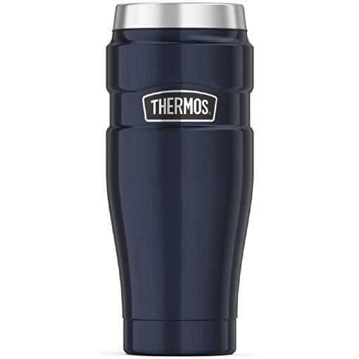 Thermos SK 1005 Stainless King Travel Mug 0,47 Lt. Sk1005-Mb4. ürün görseli