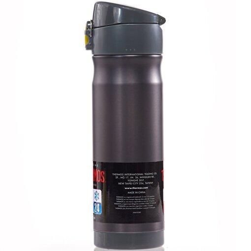 Thermos JMW5004 Çelik Mug Termos 470ml. Mat Siyah 191701. ürün görseli