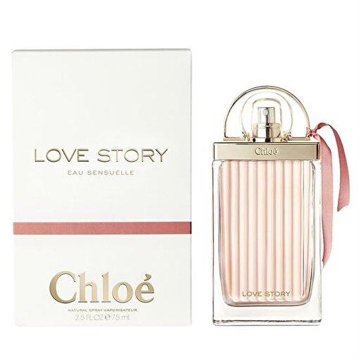 Chloe Love Story Eau Sensuelle EDP 75 ml Kadın Parfüm. ürün görseli