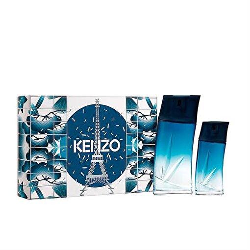 Kenzo Homme EDP Erkek Parfüm Set (100ML + 30ML). ürün görseli