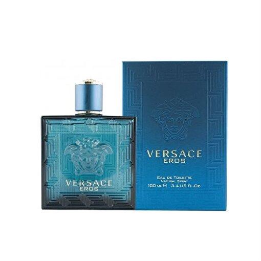 Versace Eros EDT 100 ml Erkek Parfüm. ürün görseli