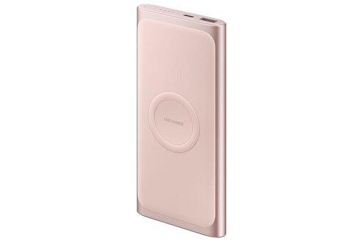 Samsung Pembe Kablosuz Hızlı Şarj Aleti . ürün görseli