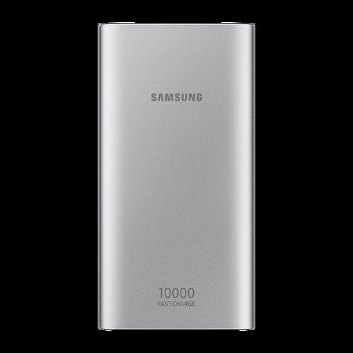 Samsung 10.000 mAh Taşınabilir Hızlı Şarj Cihazı Gümüş. ürün görseli