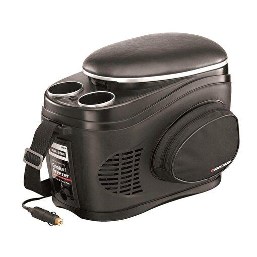 Black&Decker BDV212F 12Volt 9 Litre Sıcak/Soğuk Oto Buzdolabı. ürün görseli