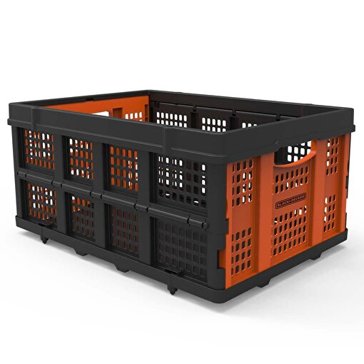 Black+Decker BH205 25Kg Katlanır Çok Amaçlı Taşıma Sepeti. ürün görseli