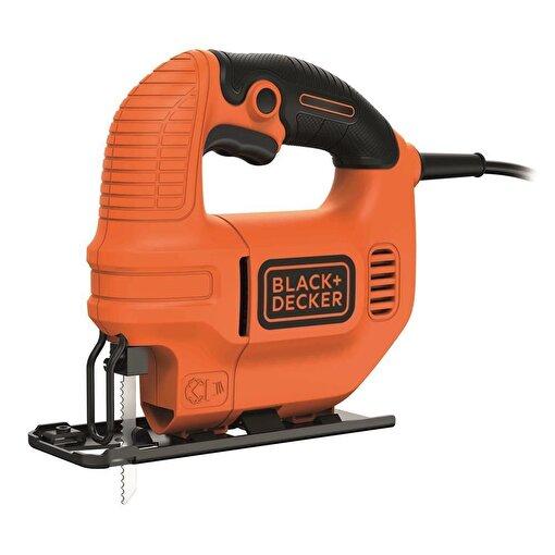 Black&Decker KS501 400W Kompakt Dekupaj Testere. ürün görseli