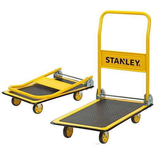 Stanley PC527 150Kg Profesyonel Paket Taşıma Arabası. ürün görseli