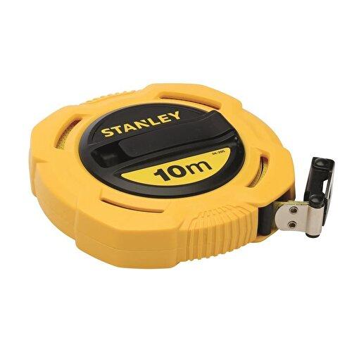 Stanley ST034295 Kapalı Kasa ŞERİT Metre, 10m X12,7mm. ürün görseli