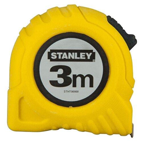 Stanley ST130487 Şerit Metre 3mX12,7mm. ürün görseli