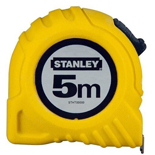 Stanley ST130497 Şerit Metre 5mX19mm. ürün görseli