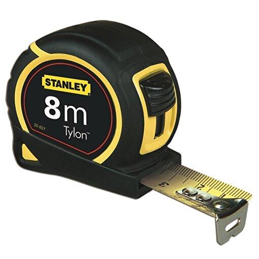Stanley ST130657 Metre Tylon, 8mX25mm. ürün görseli