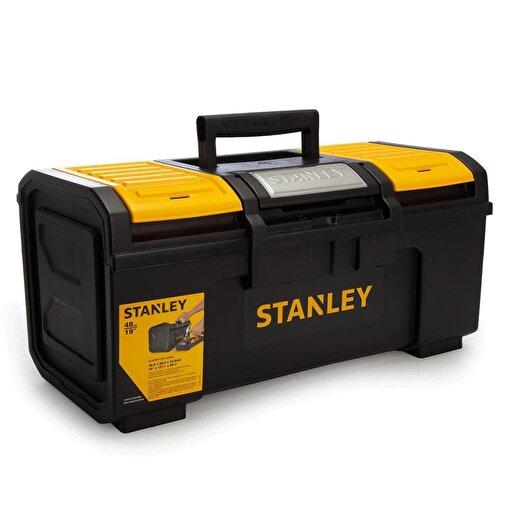 """Stanley ST179217 19"""" Metal Kilitli Takım Çantası. ürün görseli"""