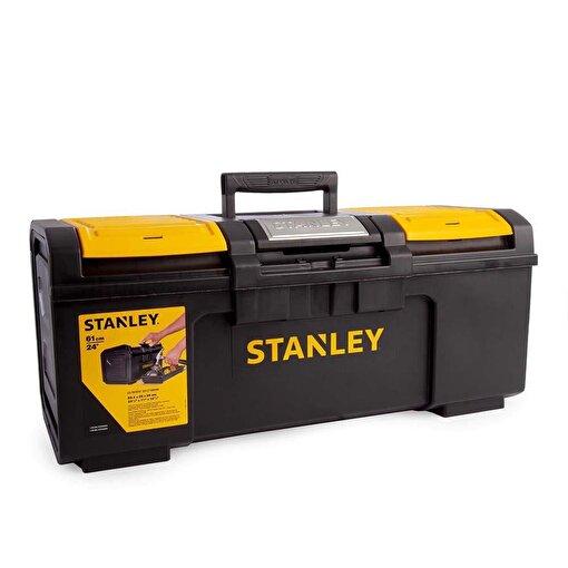 """Stanley ST179218 24"""" Metal Kilitli Takım Çantası. ürün görseli"""