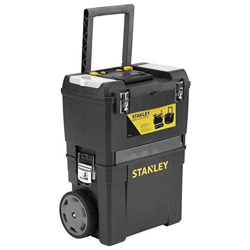 Stanley ST193968 Tekerlekli Takım Çantası. ürün görseli