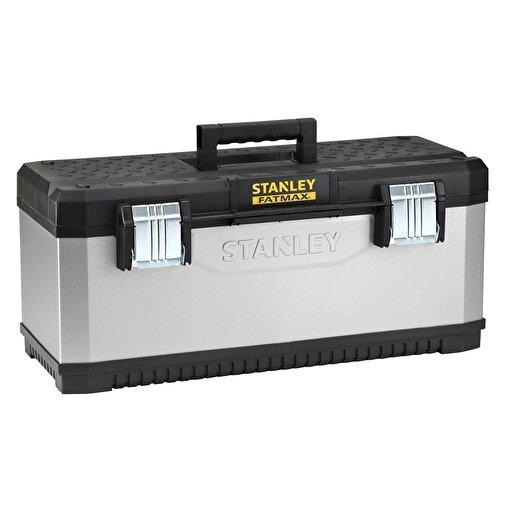 """Stanley FATMAX™ Pro ST195617 26"""" Metal Plastik Takım Çantası. ürün görseli"""