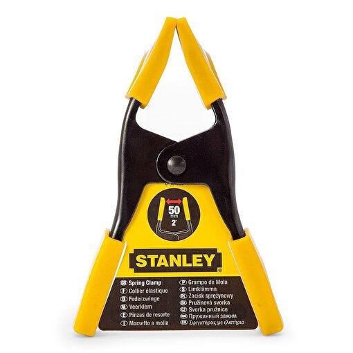 Stanley ST983080 Metal Mandal, 50mm. ürün görseli