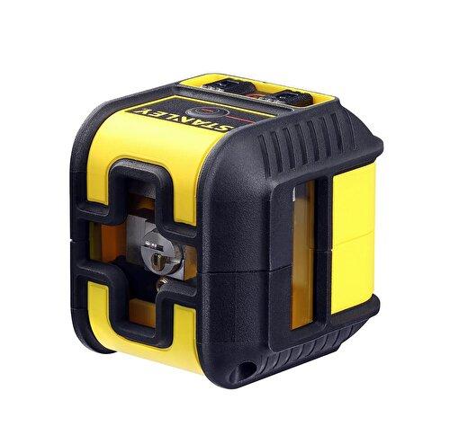 Stanley STHT775021 CROSS90 Çapraz Çizgi Lazer Hizalama . ürün görseli