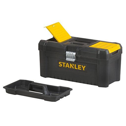 """Stanley STST175518 16"""" Metal Kilitli Takım Çantası. ürün görseli"""