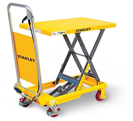 Stanley X150 150Kg Profesyonel Makaslı Platform. ürün görseli