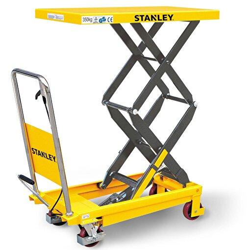 Stanley XX350 350Kg Profesyonel Çift Makaslı Platform. ürün görseli
