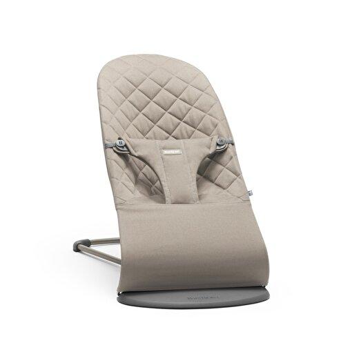 Babybjörn Balance Bliss Ana Kucağı Cotton /Sand Grey. ürün görseli