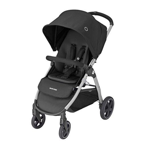 Maxi-Cosi Gia Bebek Arabası / Essential Black. ürün görseli