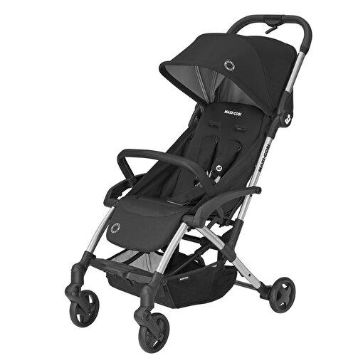 Maxi-Cosi Laika2 Bebek Arabası / Essential Black. ürün görseli