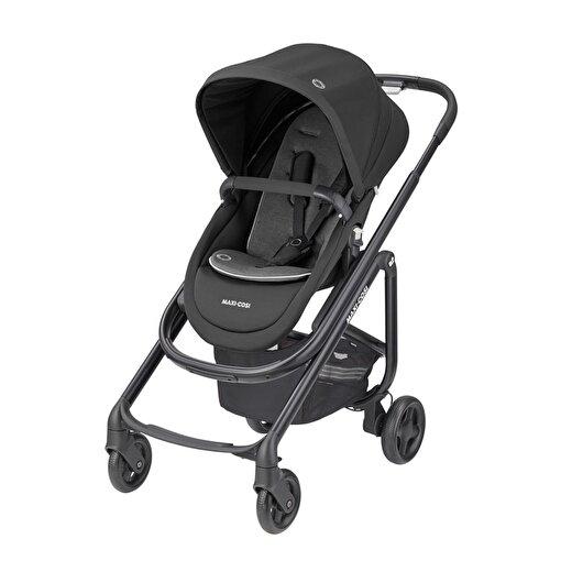 Maxi-Cosi Lila SP Bebek Arabası / Essential Black. ürün görseli
