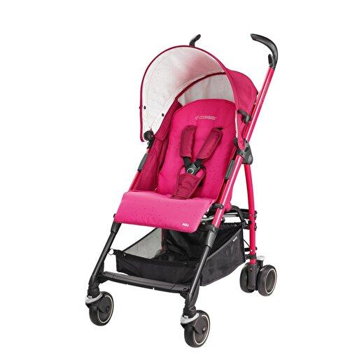 Maxi-Cosi Mila Bebek Arabası / Berry Pink. ürün görseli