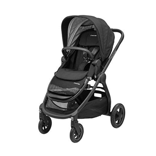 Maxi-Cosi Adorra Bebek Arabası/ Frequency Black. ürün görseli