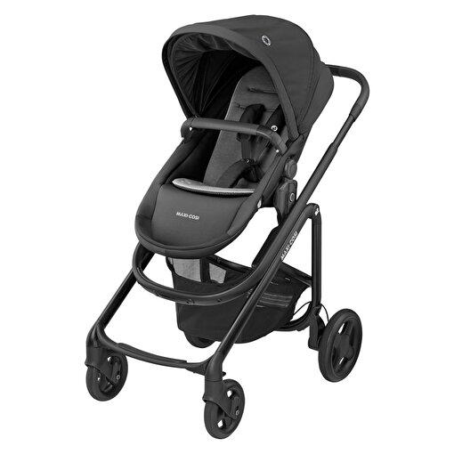 Maxi-Cosi Lila CP Bebek Arabası / Essential Black. ürün görseli