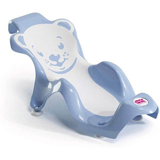 Okbaby Buddy Küvet Aparatı / Mavi. ürün görseli