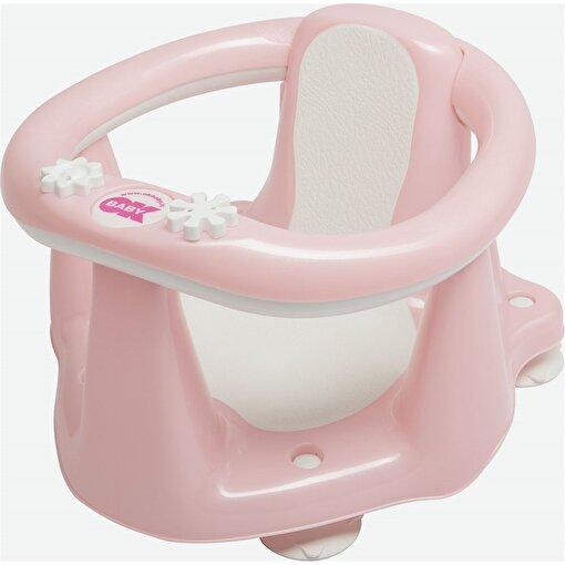 Okbaby Flipper Evol Banyo Oturağı / Pembe. ürün görseli