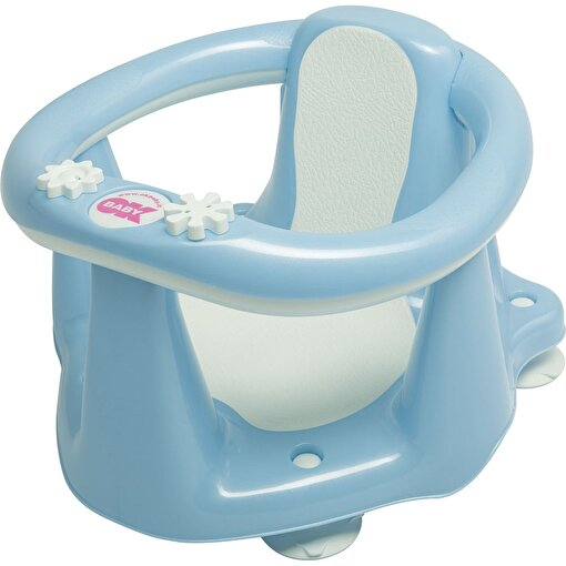Okbaby Flipper Evol Banyo Oturağı / Mavi. ürün görseli