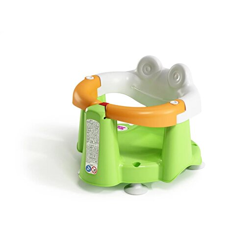 Okbaby Crab Banyo Oturağı / Yeşil. ürün görseli